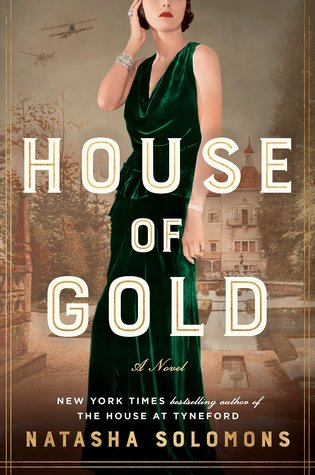 #HouseofGold #histfic #historicalfiction