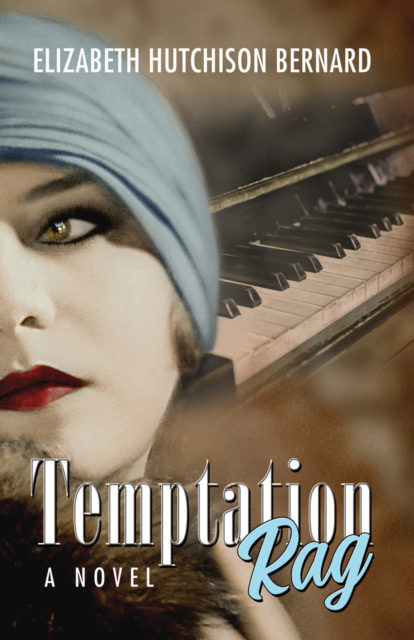 Temptation Rag by Elizabeth Hutchison Bernard is the story of Ragtime Music in New York City during the latter part of the 19th century and the first part of the twentieth century.