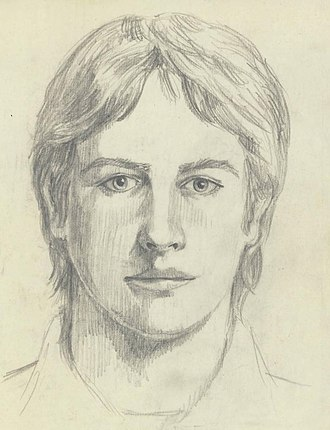Golden State Killer charged, I'll be gone in the dark, Michelle McNamar